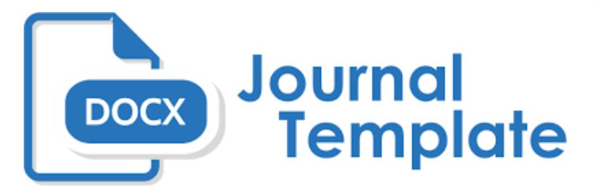 template artikel | Indigenous Biologi : Jurnal Pendidikan dan ...